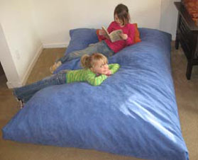 Pillow Furniture Loveseat Sets